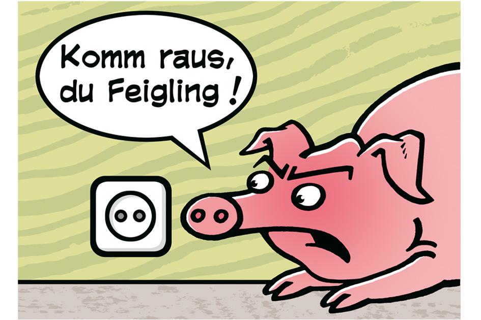 Postkarte - Energietag Baden-Württemberg 2007