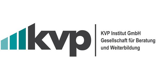 Logo KVP Institut