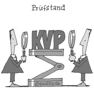KVP-Prüfstand - Quality.de