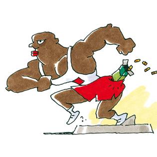 Doping in der Leichtathletik - Pocket Quiz Olympia, Moses Verlag